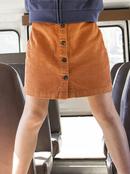 Moon And Sun - Skirt for Girls  ERGWK03013