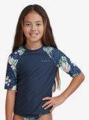ROXY - Short Sleeve Rashguard for Girls 8-16  ERGWR03234