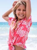Ring Ring - Short Sleeve Shirt for Girls 4-16  ERGWT03079
