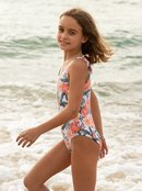 Love Is Big - One-Piece Swimsuit for Girls 8-16  ERGX103083