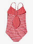 Kinda Savage - One-Piece Swimsuit for Girls 8-16  ERGX103084
