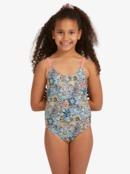 Marine Bloom - One-Piece Swimsuit for Girls  ERGX103100