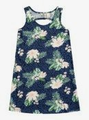Flower Shadow - Beach Dress for Girls 8-16  ERGX603028