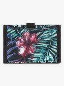 Beach Glass - Hook & Loop Wallet for Women  ERJAA03308