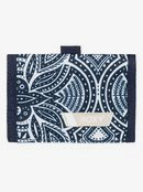 Small Beach - Tri-Fold Wallet for Women  ERJAA03387