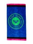 Perfect Inspiration - Organic Beach Towel  ERJAA03853
