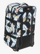 In The Clouds 87L - Large Wheeled Suitcase ERJBL03142