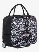 Geometric Storage 27L - Carry-On Wheeled Laptop Bag  ERJBL03204