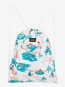 Light As A Feather 14.5L - Small Drawstring Backpack  ERJBP04108