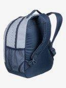 Just Be Happy 23L - Recycled Medium Backpack  ERJBP04345