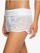 "Garden Summers 4.5"" - Board Shorts for Women  ERJBS03126"