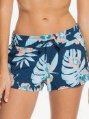 """Worn To Surf 2"""" - Recycled Board Shorts for Women  ERJBS03192"""