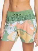 "Roxy Sea 5"" - Recycled Board Shorts for Women  ERJBS03194"