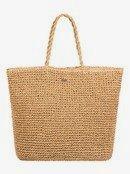 Positive Energy 24L - Large Straw Tote Bag for Women  ERJBT03145