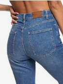 Sweety Ocean - High Waist Straight Fit Cropped Jeans  ERJDP03232