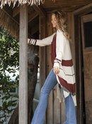 Wild Blossom - Flared Jeans for Women  ERJDP03245