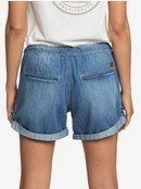 Arecibo - Denim Shorts for Women ERJDS03191