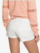 Minimal Mood - Denim Shorts for Women  ERJDS03193