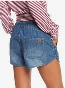 Free Ride - Denim Shorts for Women  ERJDS03203