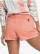 Free Memory - Denim Shorts  ERJDS03218