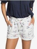 Trippin - Sweat Shorts for Women  ERJFB03163