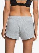 Turn Up The Sun - Sports Shorts for Women  ERJFB03187