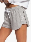 Live In Sumatra - Sports Sweat Shorts  ERJFB03247
