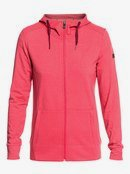 Delta - Technical Zip-Up Hoodie for Women  ERJFT03738