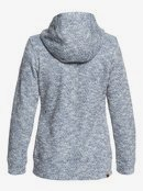 Doe - Technical Zip-Up Hoodie for Women  ERJFT03744