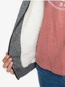 Trippin Sherpa - Zip-Up Hoodie for Women  ERJFT03821