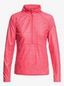 Cascade - Technical Half-Zip Fleece for Women  ERJFT03855