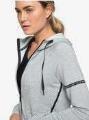 Follow The Stars - Zip-Up Sports Hoodie for Women  ERJFT03898