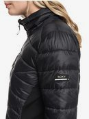 Neve - Water-Resistant Insulator Jacket for Women  ERJFT03957