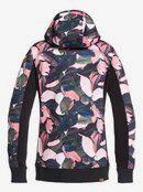 Frost - Technical Zip-Up Hoodie for Women ERJFT03969