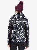 Frost - Technical Zip-Up Hoodie for Women  ERJFT03969
