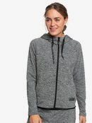 Down In Mexico - Technical Zip-Up Hoodie for Women  ERJFT04053