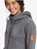 Long Way Home - Zip-Up Hoodie for Women  ERJFT04073