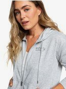 Moon Rising A - Zip-Up Hoodie for Women  ERJFT04079