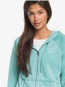 Wait For Waves B - Zip-Up Hoodie  ERJFT04247