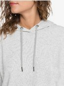 Neon Sunrise A - Cropped Hoodie for Women  ERJFT04249