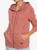 Perfect Wave - Zip-Up Hoodie for Women  ERJFT04339