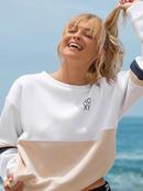 Weekend Vibrations - Sweatshirt for Women  ERJFT04358