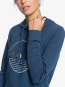 Day Breaks - Organic Hoodie for Women  ERJFT04379