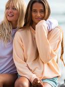 Surfing By Moonlight B - Super Soft Sweatshirt for Women  ERJFT04391