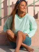 Surfing By Moonlight C - Super Soft Sweatshirt for Women  ERJFT04392
