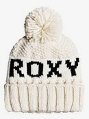 Tonic - Pom-Pom Beanie for Women  ERJHA03557
