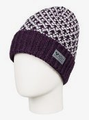 Snowy Betty - Beanie for Women  ERJHA03565
