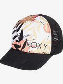 POP Surf Live By The Sun - Trucker Cap  ERJHA03690