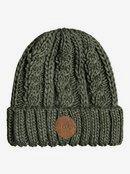 Tram - Cable Knit Beanie  ERJHA03725