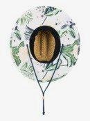 Pina To My Colada - Straw Sun Hat for Women  ERJHA03842